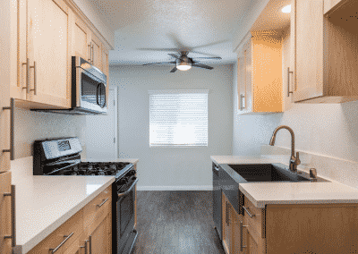 Newly renovated apartment homes for rent in La Habra