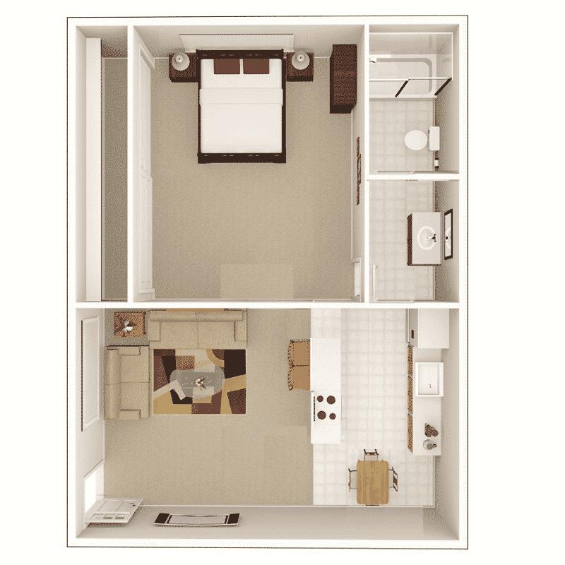 Fair Oaks Apartment Homes